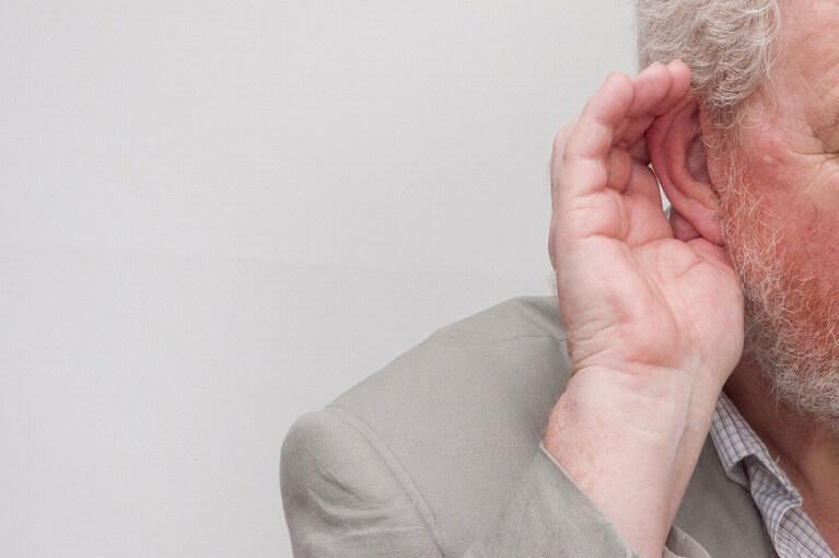 補聴器を使い始めるタイミング